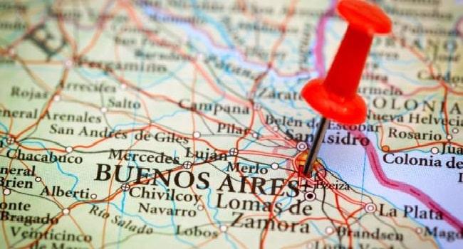 """L'Argentine : le """"pays neuf"""" qui a déçu"""