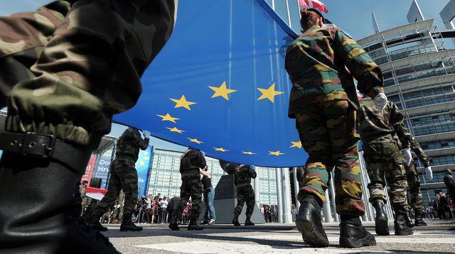 La Politique de défense européenne