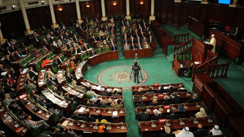 parlement Libye