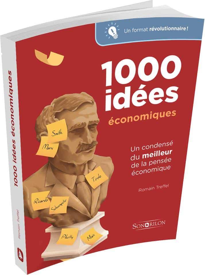 livre 1000 idées