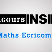 Maths Ecricome 2018 ECS – Sujet