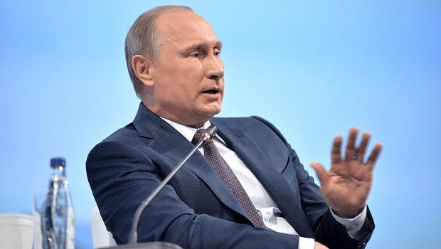 Géopo Ecricome 2018 – Relations entre Russie et UE