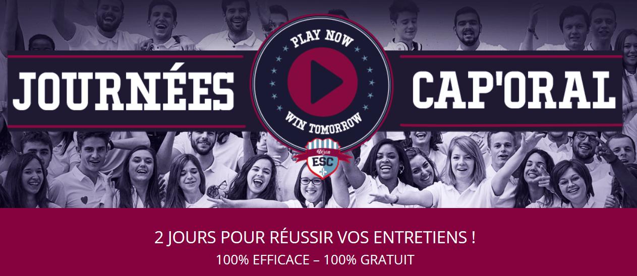Cap Oral ESC Dijon
