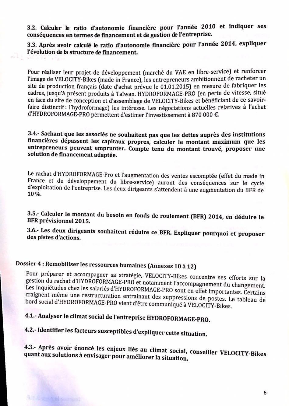 Management-Gestion EM Strasbourg - Page 6