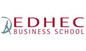 4. Logo EDHEC