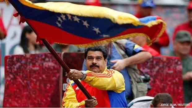 Une coupure de courant a encore eu lieu au Venezuela.