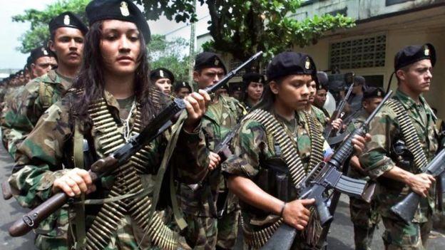 Que s'est-il passé ce lundi 26 septembre en Colombie ?