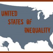 US: the country of inequalities