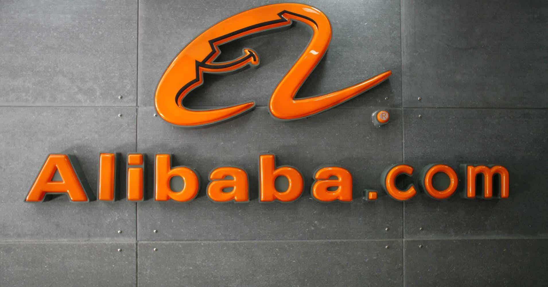 Avec quel grand nom du cinéma américain, la société chinoise Alibaba a officialisé un partenariat ?