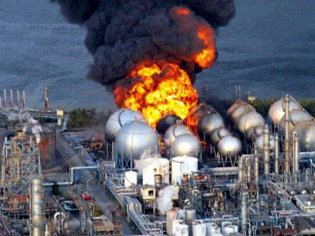 Combien de réacteurs nucléaires ont été traités depuis la catastrophe de Fukushima ?