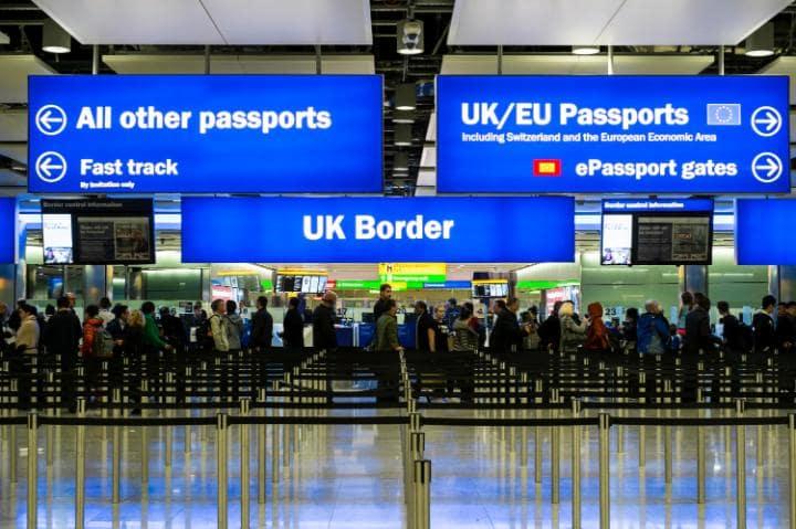 A cause du Brexit, quelle somme le Royaume Uni devra-t-il emprunter ?