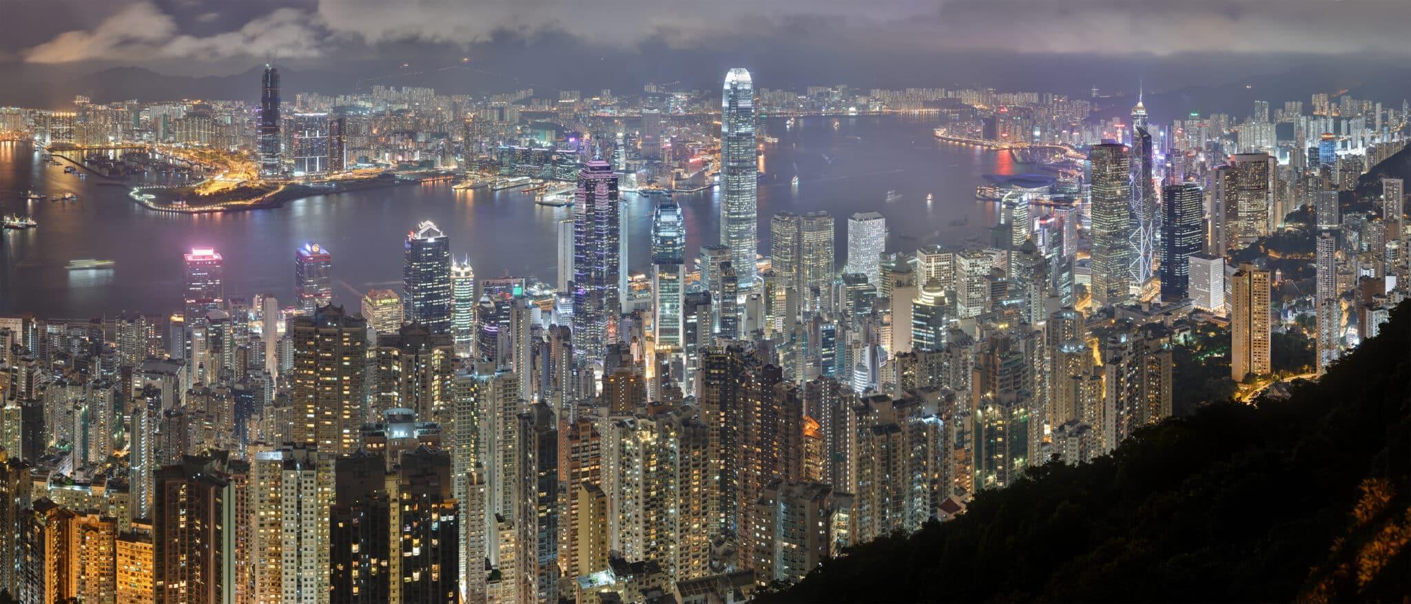 Quelle invention est en train de révolutionner le marché de l'immobilier à Hong-Kong ?