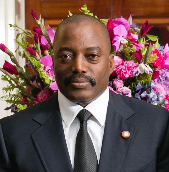 De quel pays Joseph Kabila est le président ?