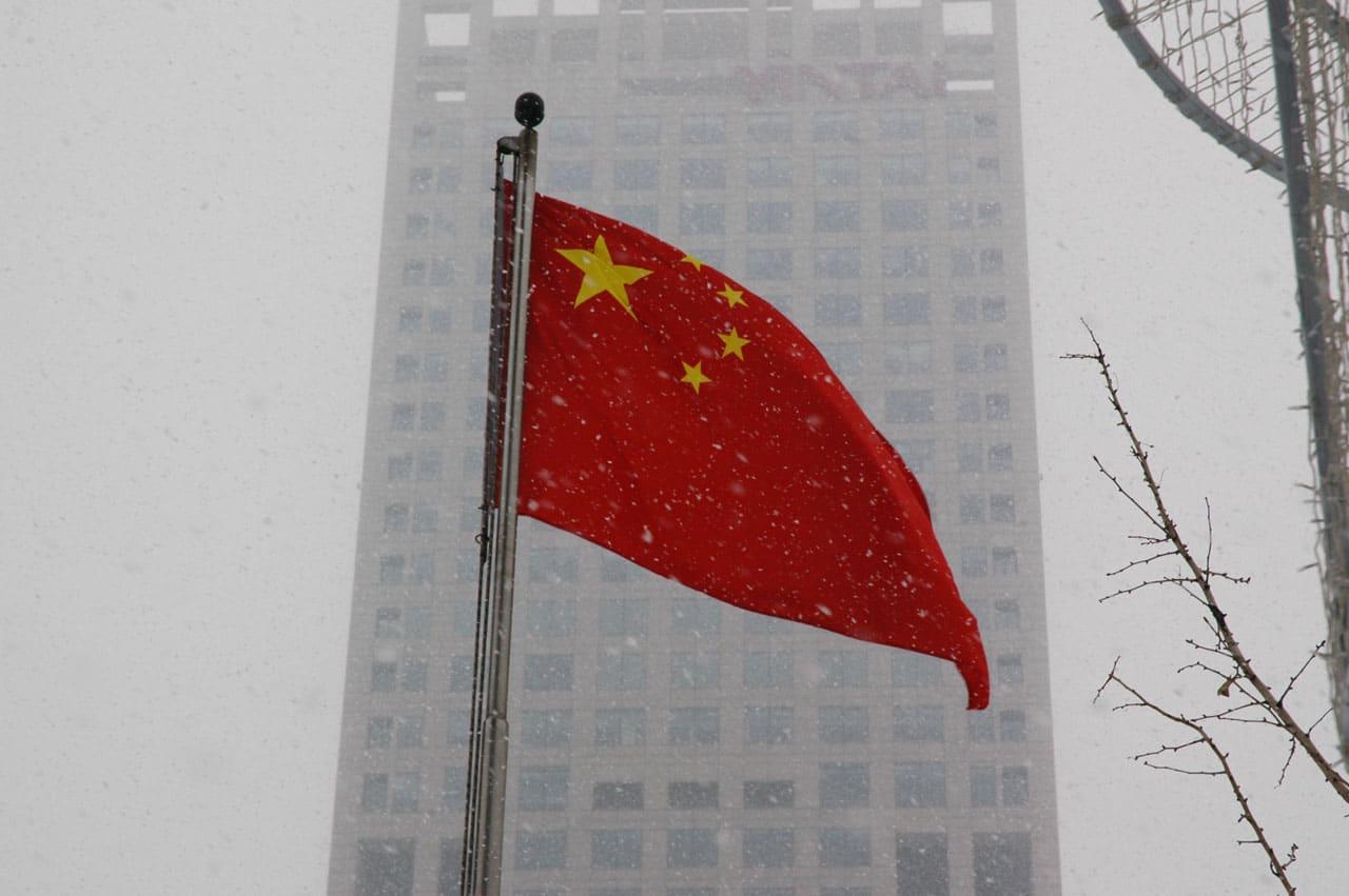 Quelle nouvelle taxe vient d'être adoptée par le gouvernement chinois ?