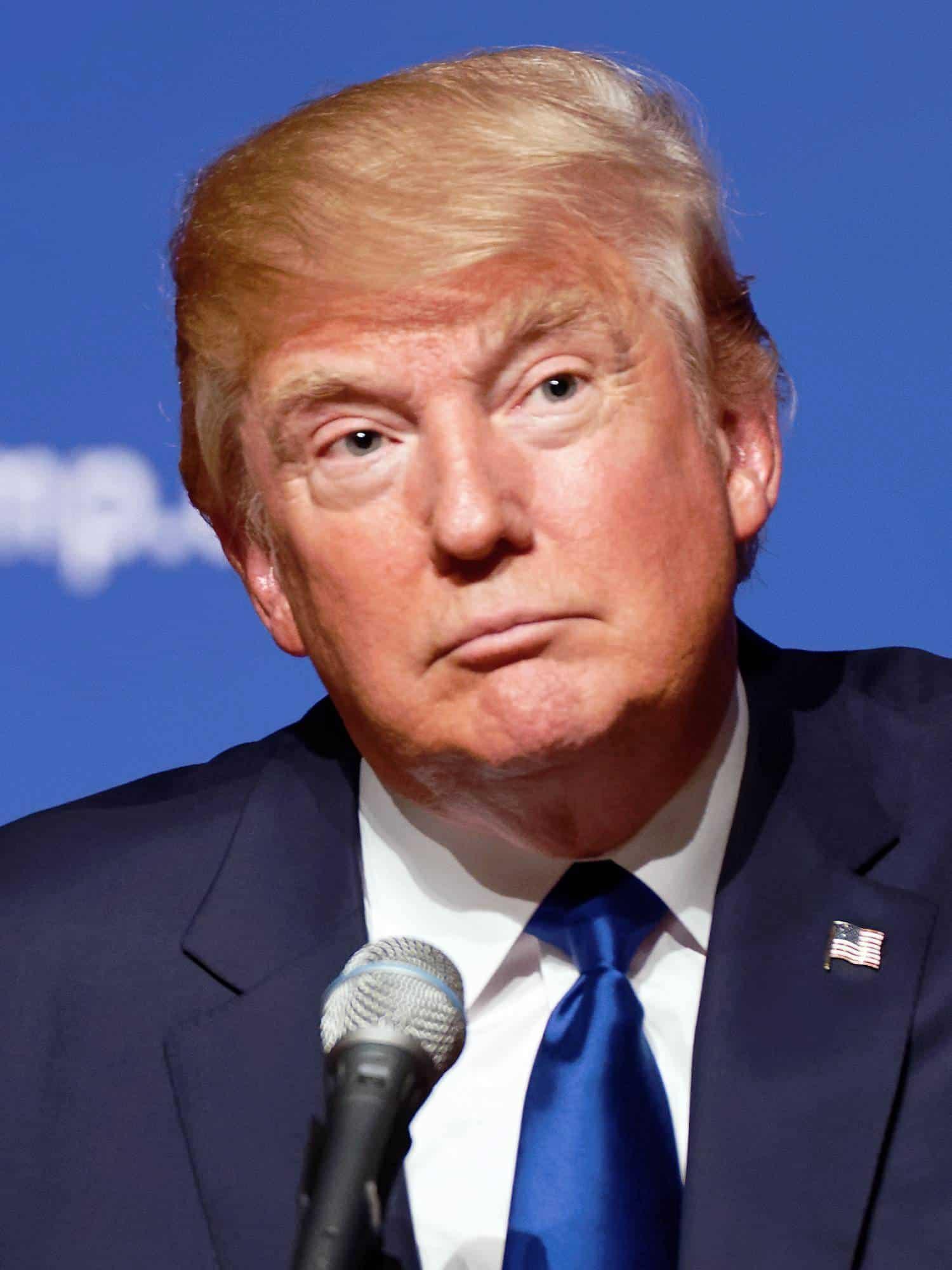 Qui Donald Trump a-t-il nommé à la tête de la diplomatie américaine ?