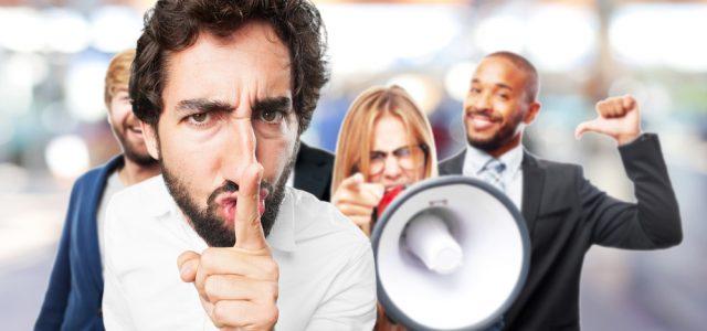Comment travailler efficacement après les cours (1) – Éloge du silence