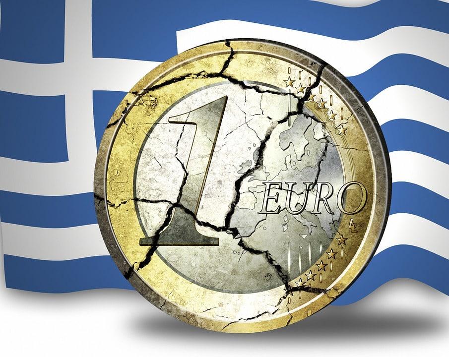 Qule groupe grec n'a pas réussi à éponger ses 99 millions d'euros de dettes en décembre dernier ?