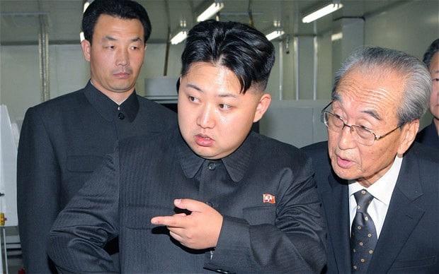 Quel pays aide la Corée du Nord a contourné les sanctions de l'ONU ?