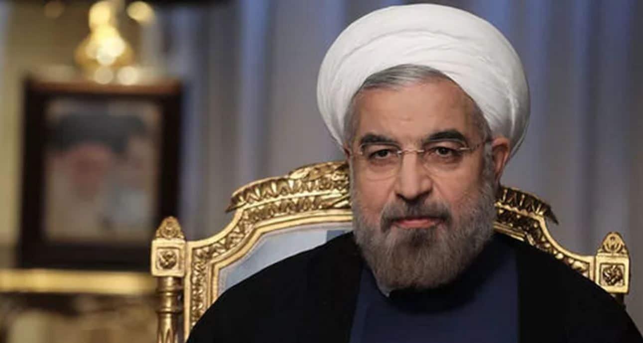 Selon Donald Trump, l'Iran n'est pas son «ami » parce que...