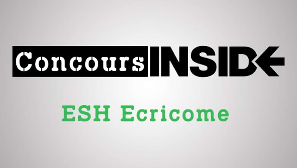 ESH Ecricome 2019 – Analyse du sujet sur la protection sociale