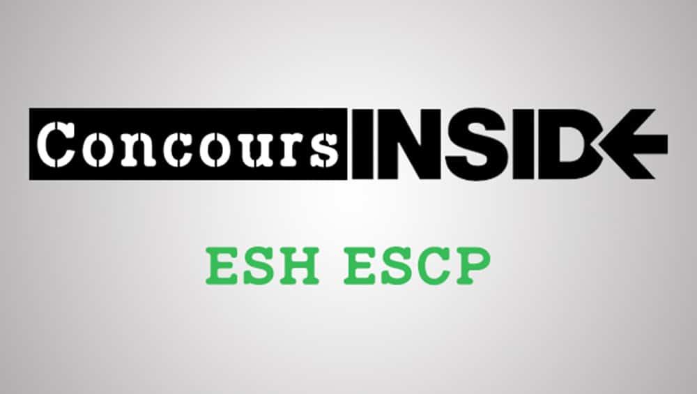 ESH ESCP 2018 – Analyse du sujet