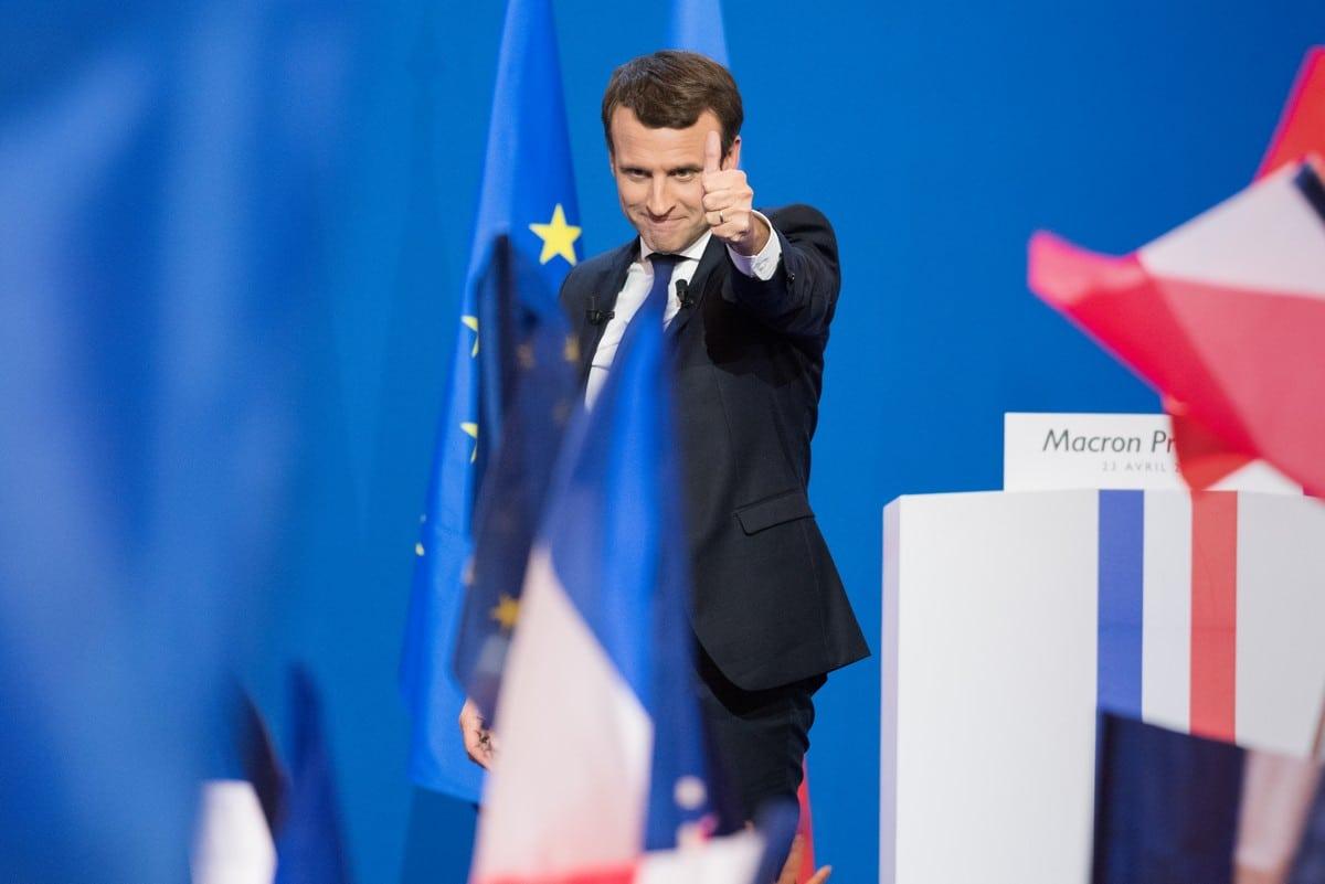 La France a récemment livré des armes...