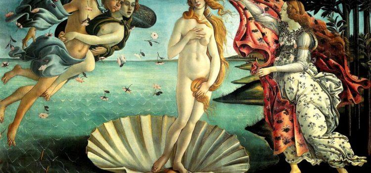 Podcast #4 – La représentation du nu durant l'Antiquité