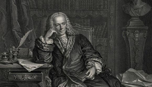 François Quesnay – La Physiocratie ou rien