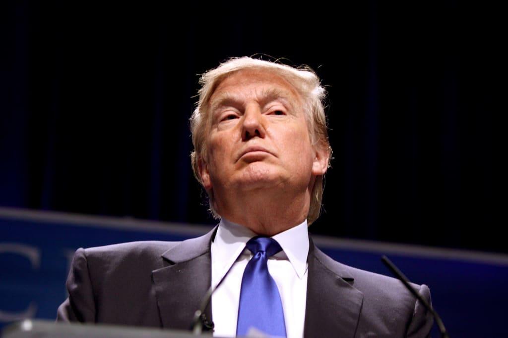 Quels accords Donald Trump a-t-il réfutés le 1er juin 2017 ?