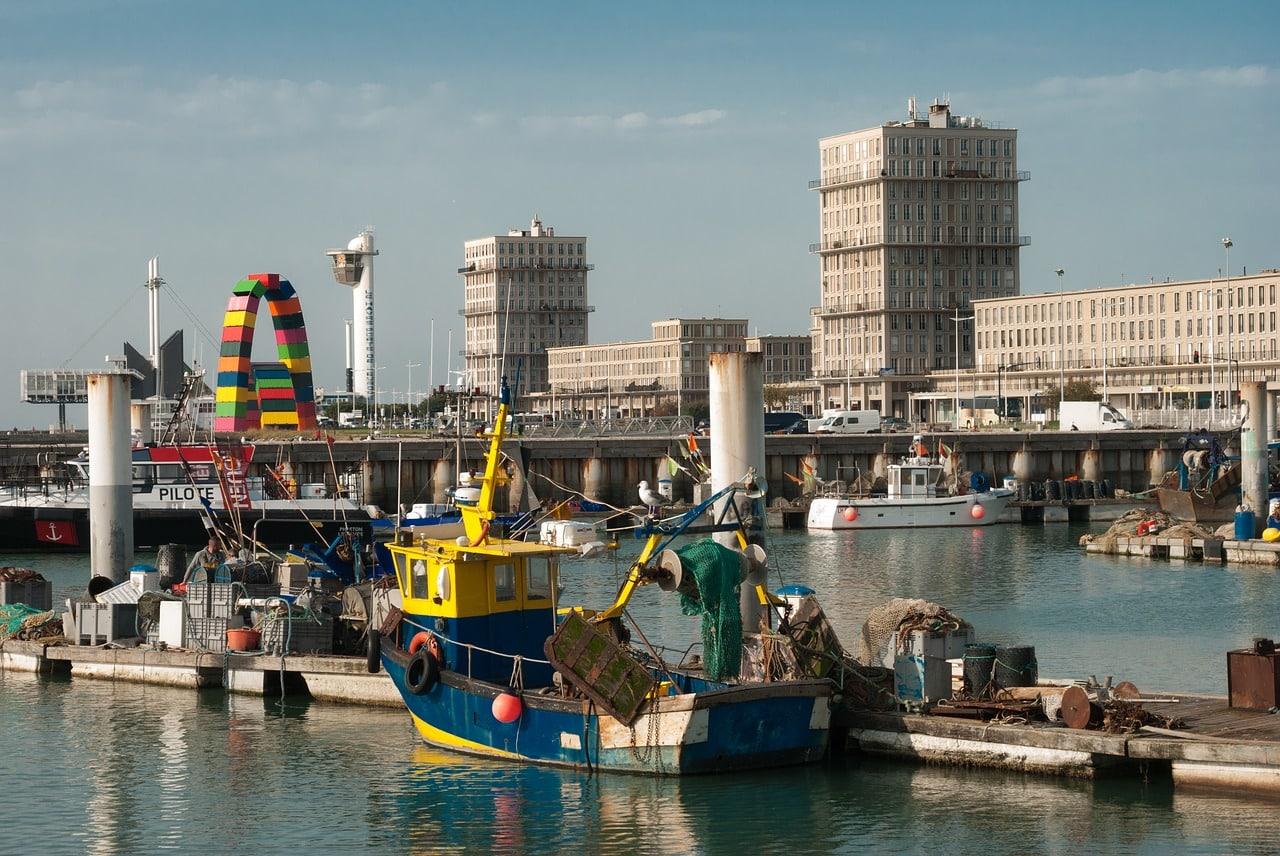 Quelle est la particularité du Port du Havre ?