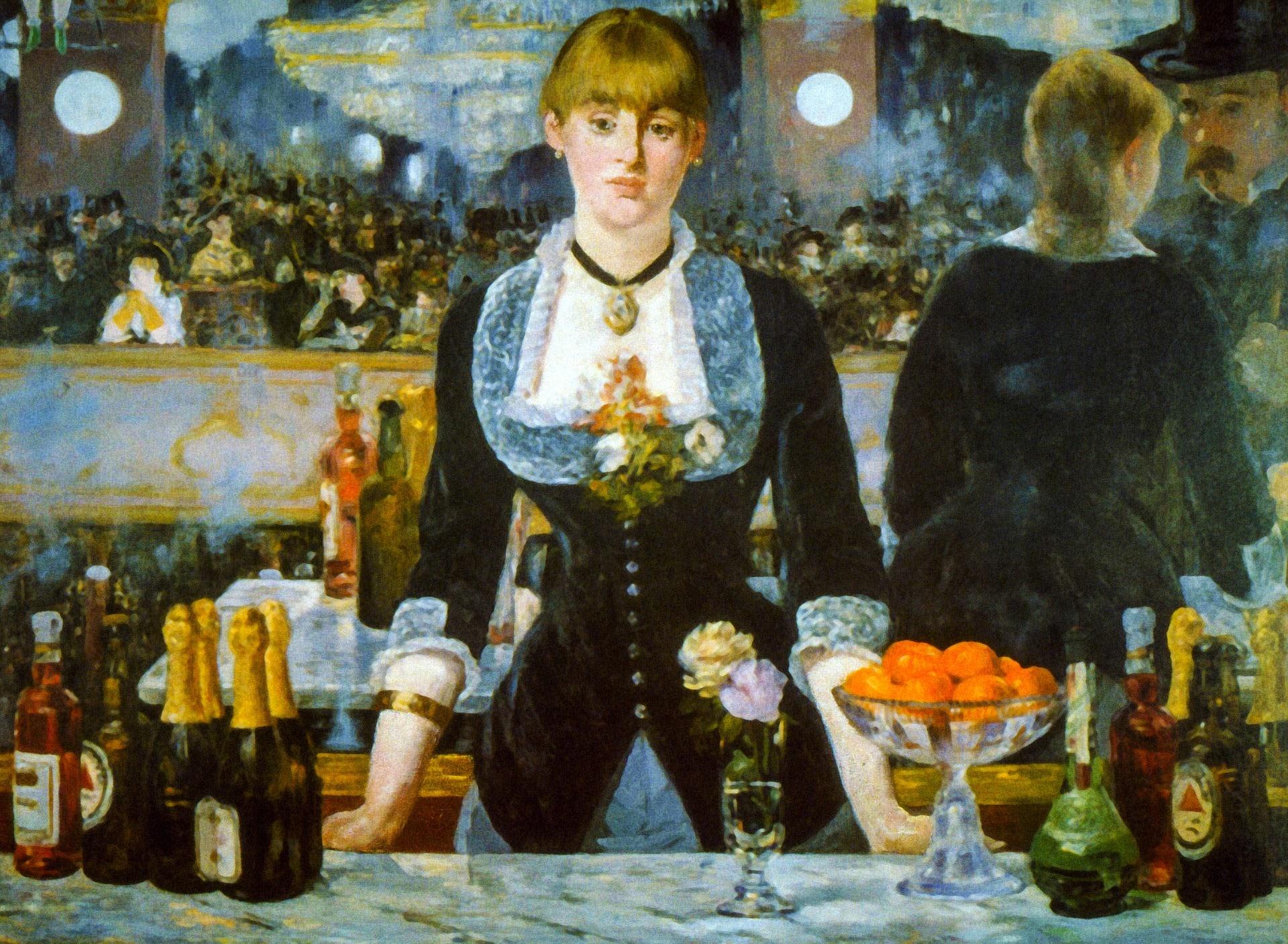 Le premier spectacle de Music-Hall au monde a eu lieu à Paris en 1886... mais dans quelle grande salle parisienne au juste ?