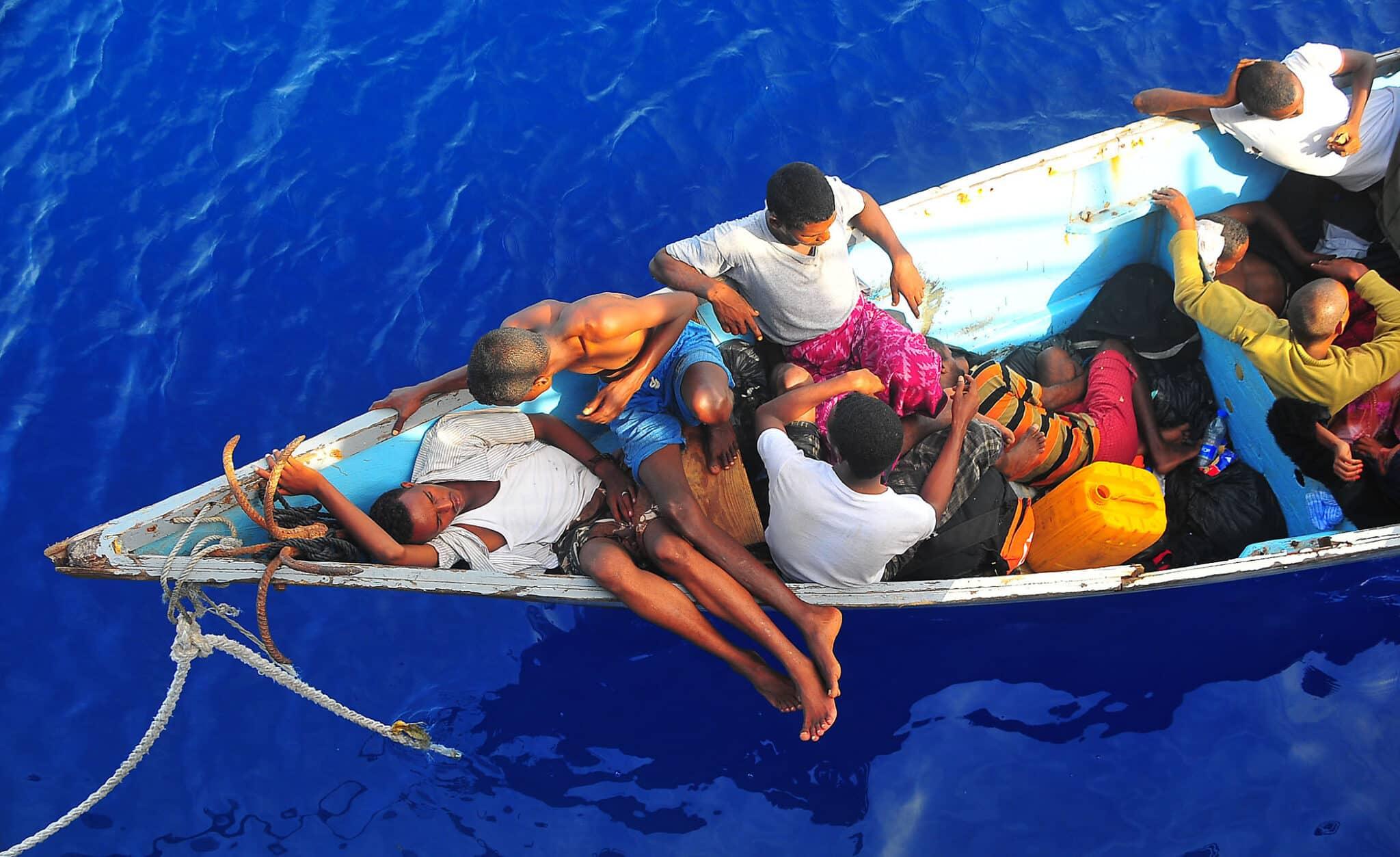 Quel pays a mis en place un programme d'expulsion des migrants ?