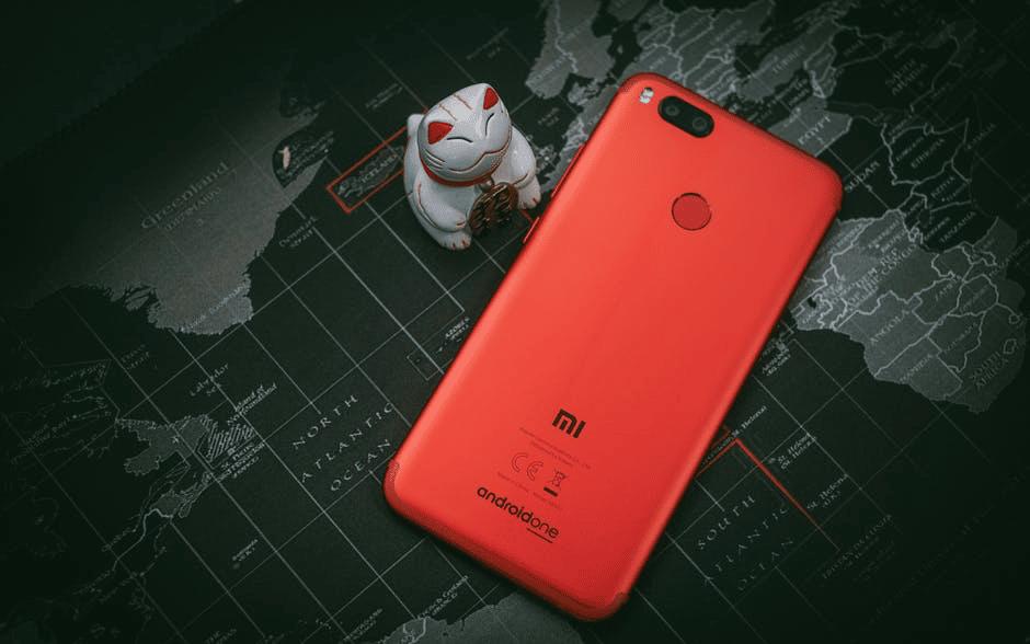 Xiaomi est déjà installé en France ?