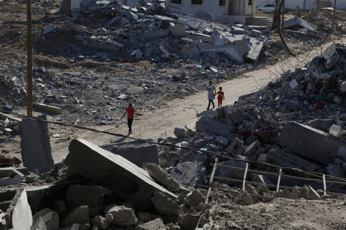 L'Egypte a-t-elle décidé de fermer sa frontière avec Gaza samedi ?