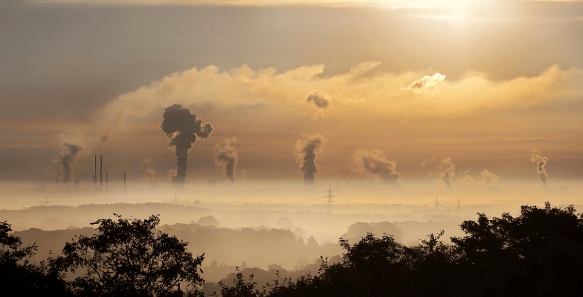 Combien de victimes fait la pollution de l'air annuellement ?
