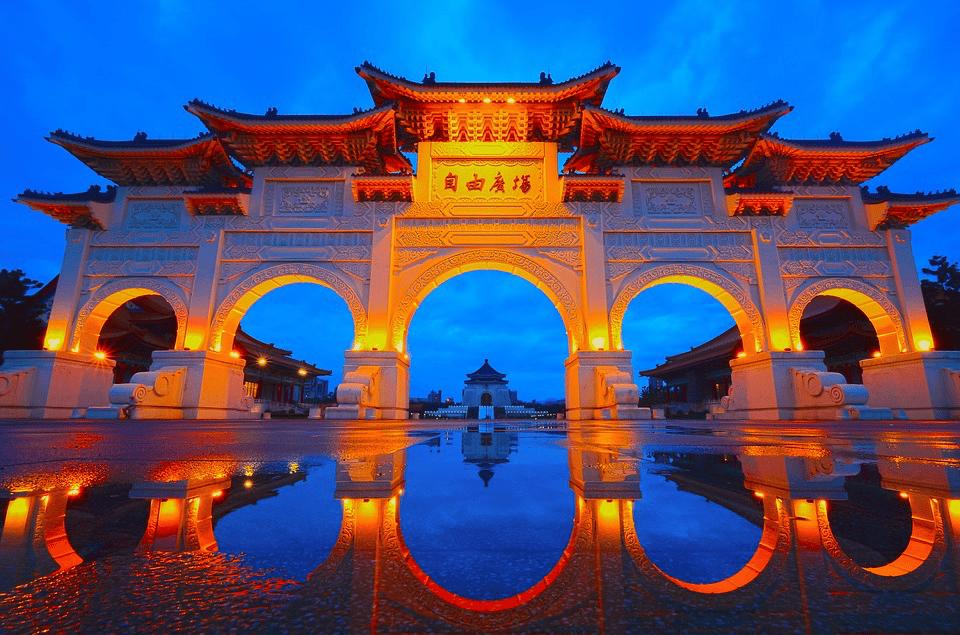 Quel pays a récemment rompu ses relations avec Taïwan ?