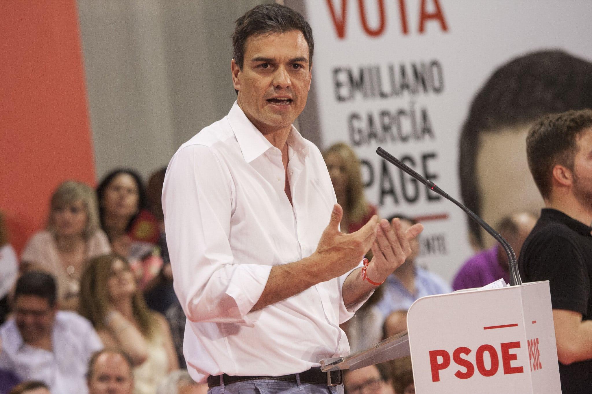 Pedro Sanchez incluera-t-il des membres de Podemos dans son gouvernement ?