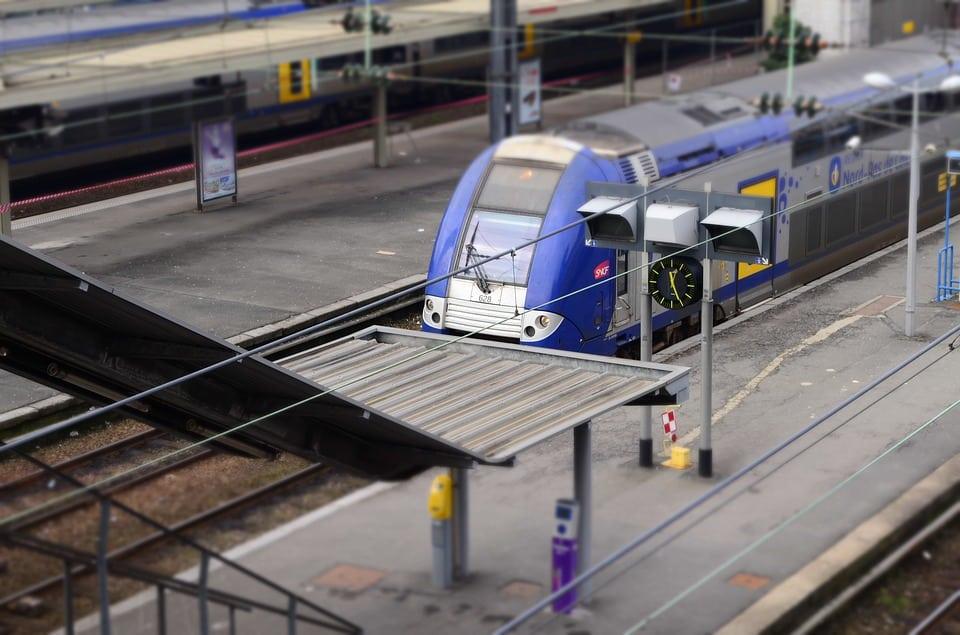 La réforme SNCF a été adoptée par le Sénat :