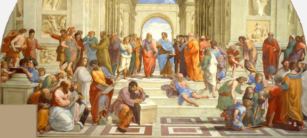 A quels siècles correspondent la Renaissance ? (Choix multiples)