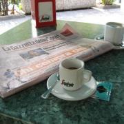 Actualité italienne : les journaux à lire !