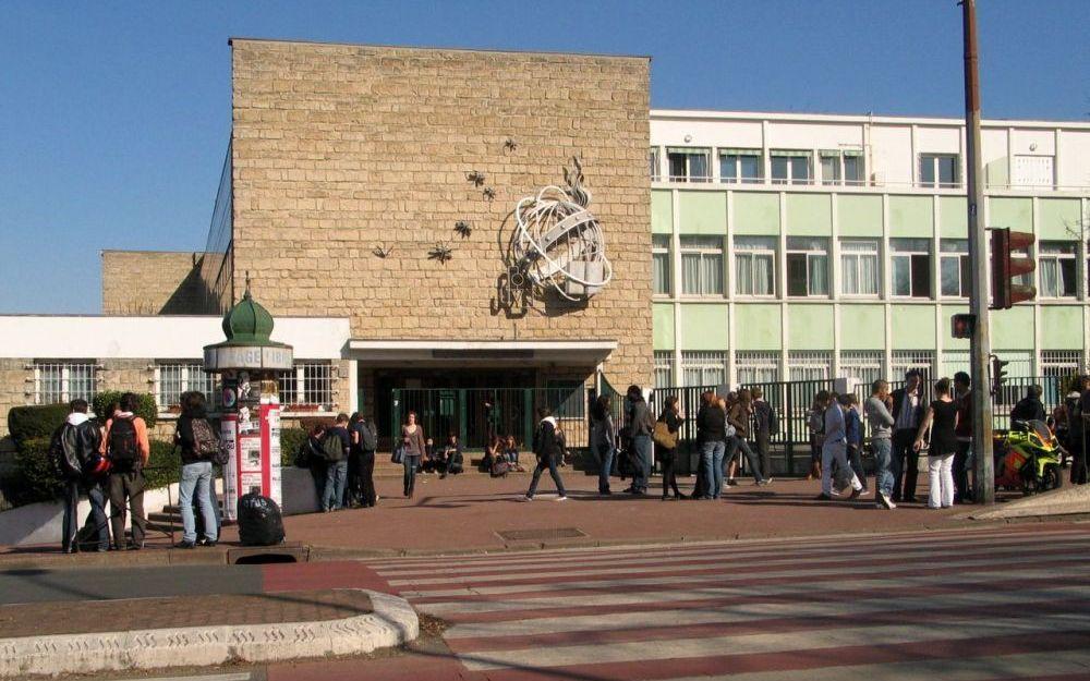 Lycée Alexandre Dumas
