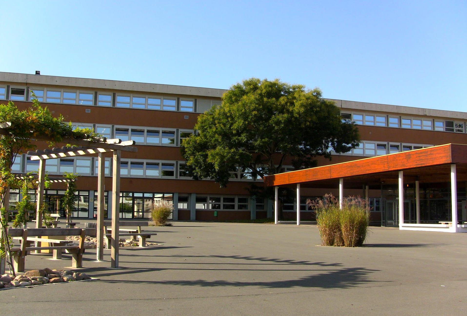 Lycée Camille Guerin