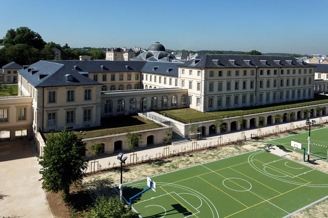 Lycée Hoche