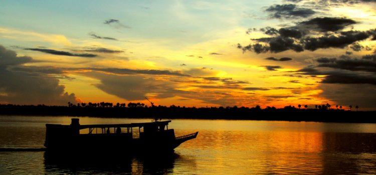 Fleuves 1# L'Amazone, un potentiel inexploité ?