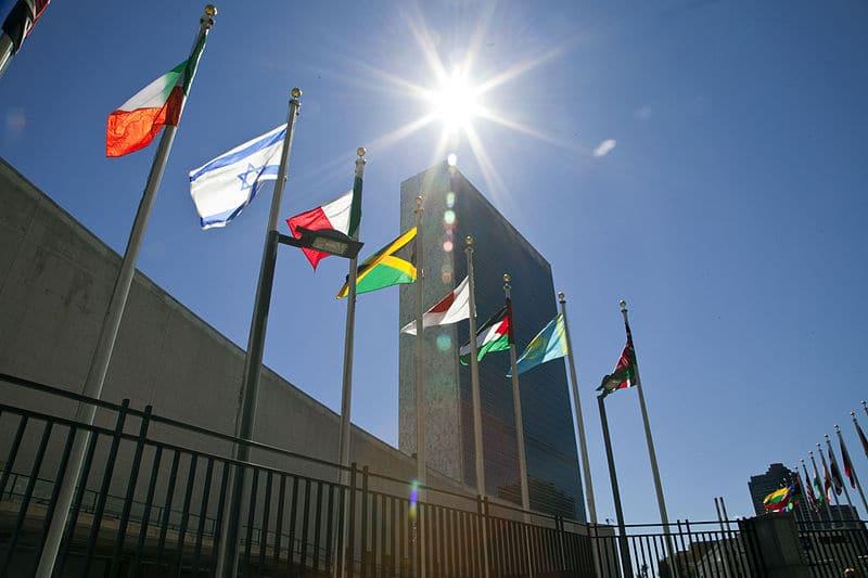 Le pacte migratoire a été adopté par les membres de l'ONU.