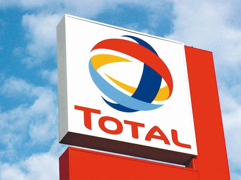Total a obtenu une licence au Brésil.