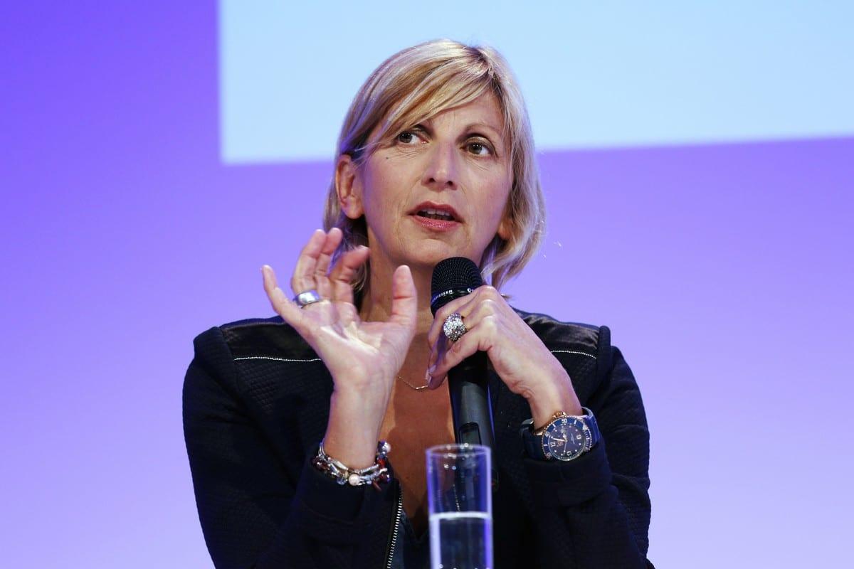 """Isabelle Barth (INSEEC SBE) : """"Plutôt école de commerce ou concurrent de Sciences Po ?  Un mix des deux !"""""""
