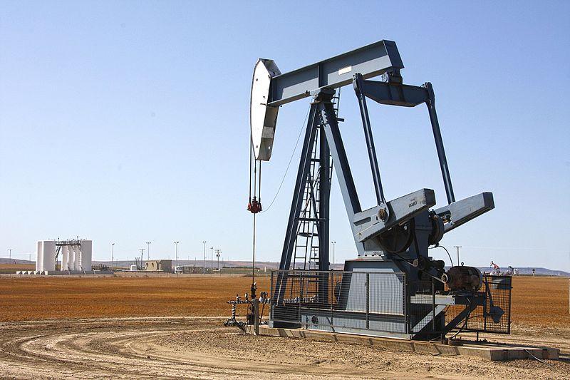 À combien s'élevait le prix du baril de pétrole cette semaine ?