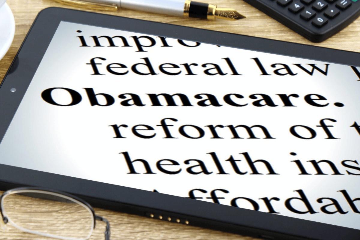 L'Obamacare a été déclaré inconstitutionnel.