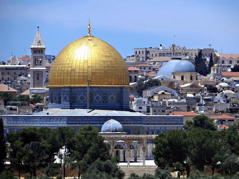 Quel pays a reconnu Jérusalem-Ouest comme capitale d'Israël samedi 15 décembre ?